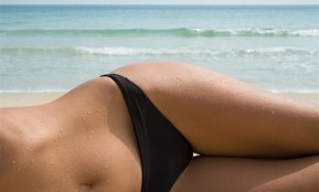Brazilian Bikini Wax - Botanica Day Spa