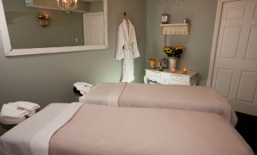 8 Signs You Need a Massage - Botanica Day Spa