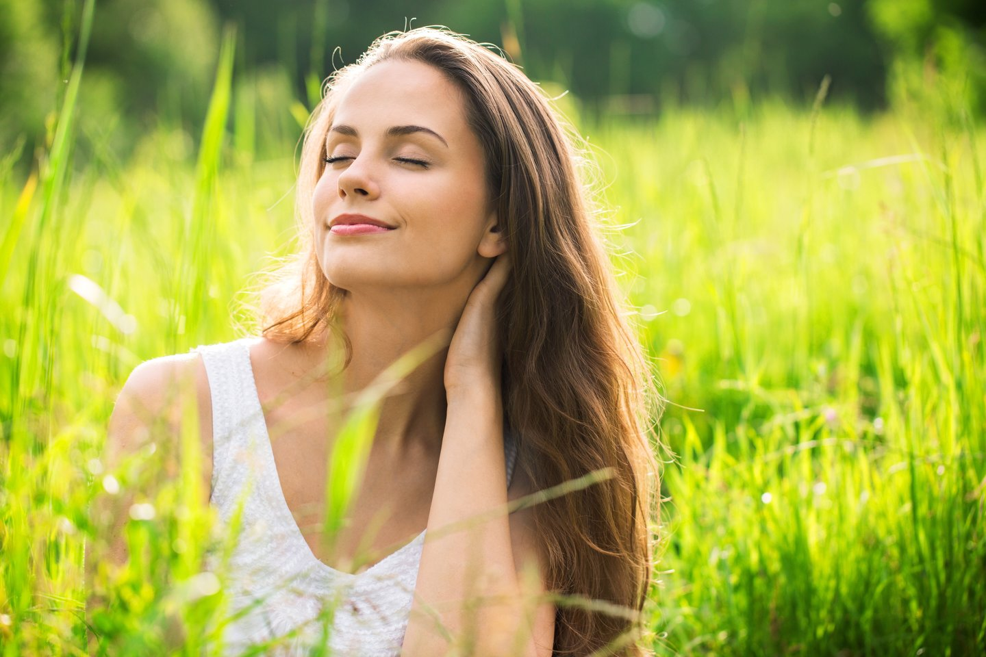 Ways of rejuvenation: how to be always young and attractive