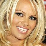 Pam-Anderson thin brow