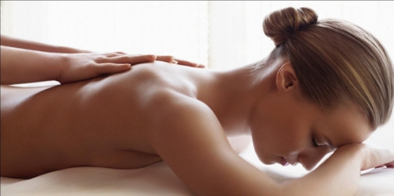 What Kind of Massage Should I Get?