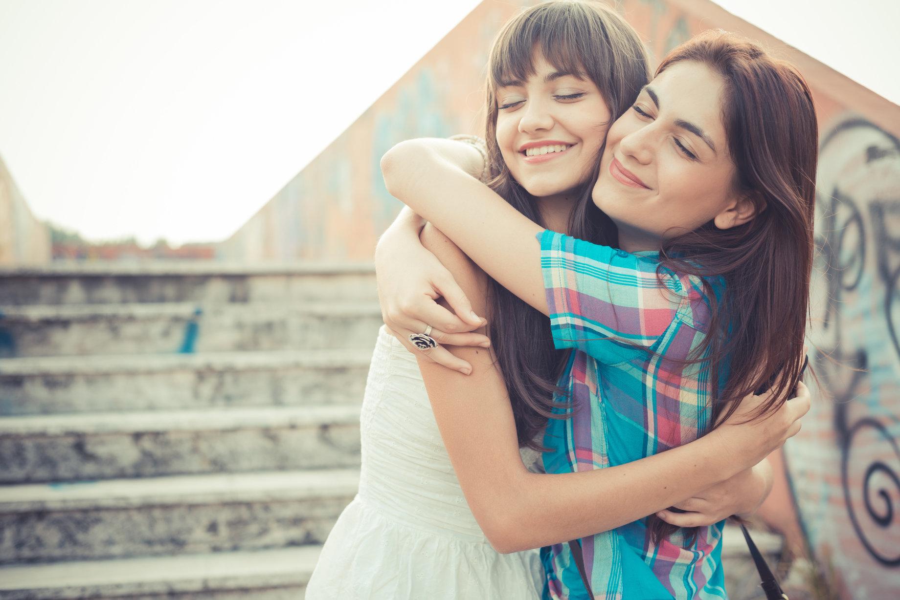 benefits of friendliness