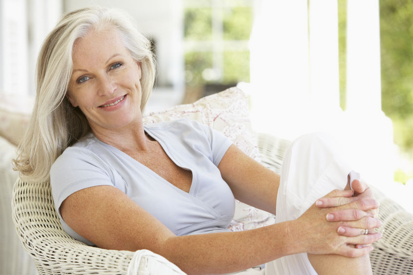 menopause and skincare