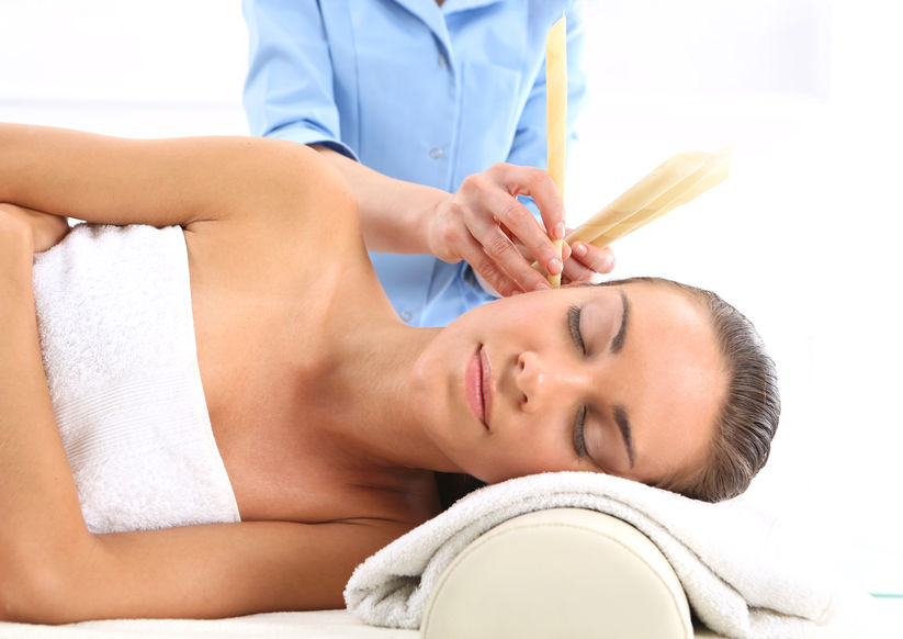 benefits of ear candles