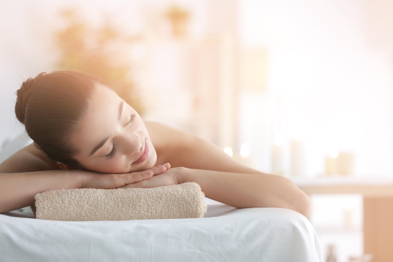 spa body treatments