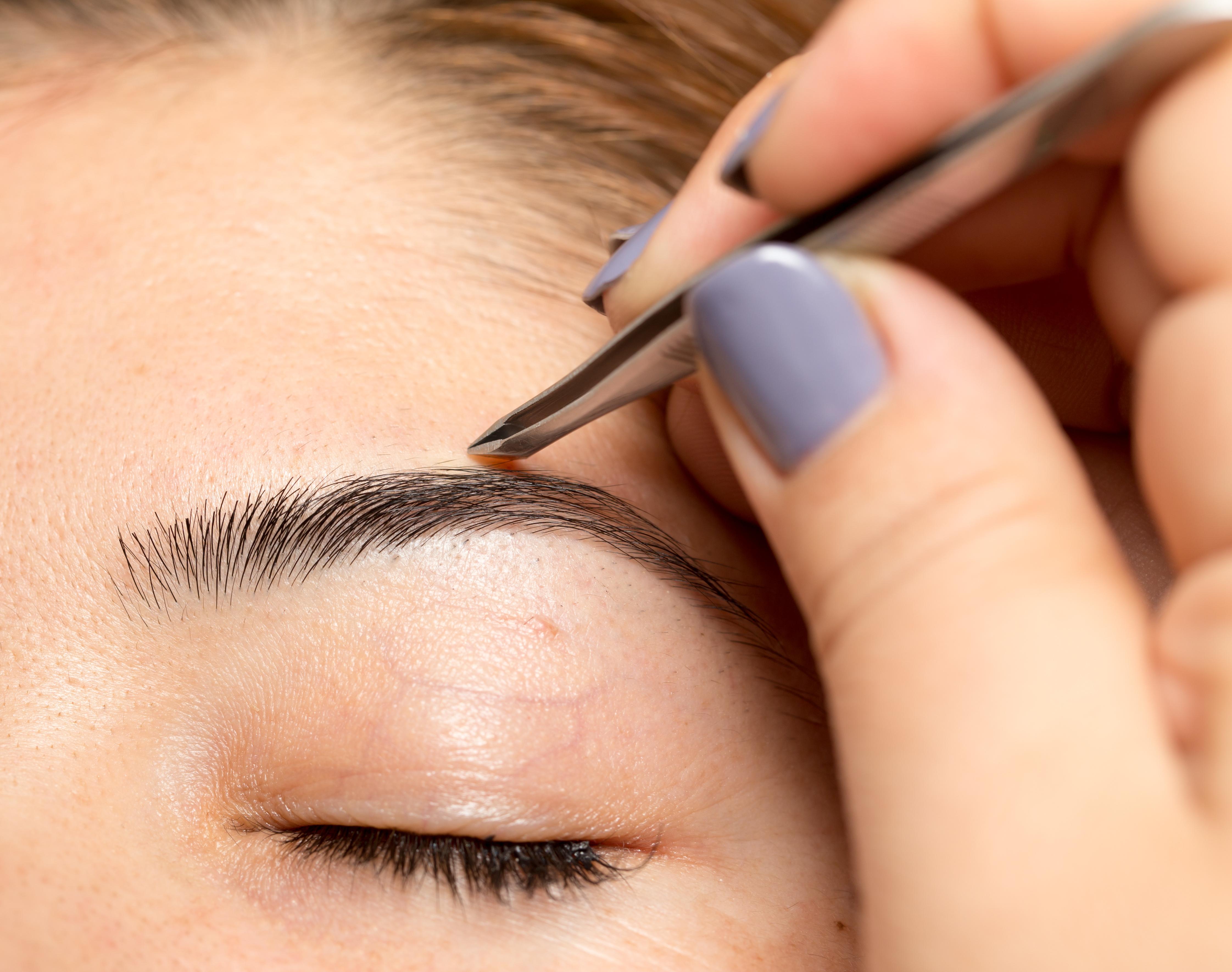 spa brows eyebrows