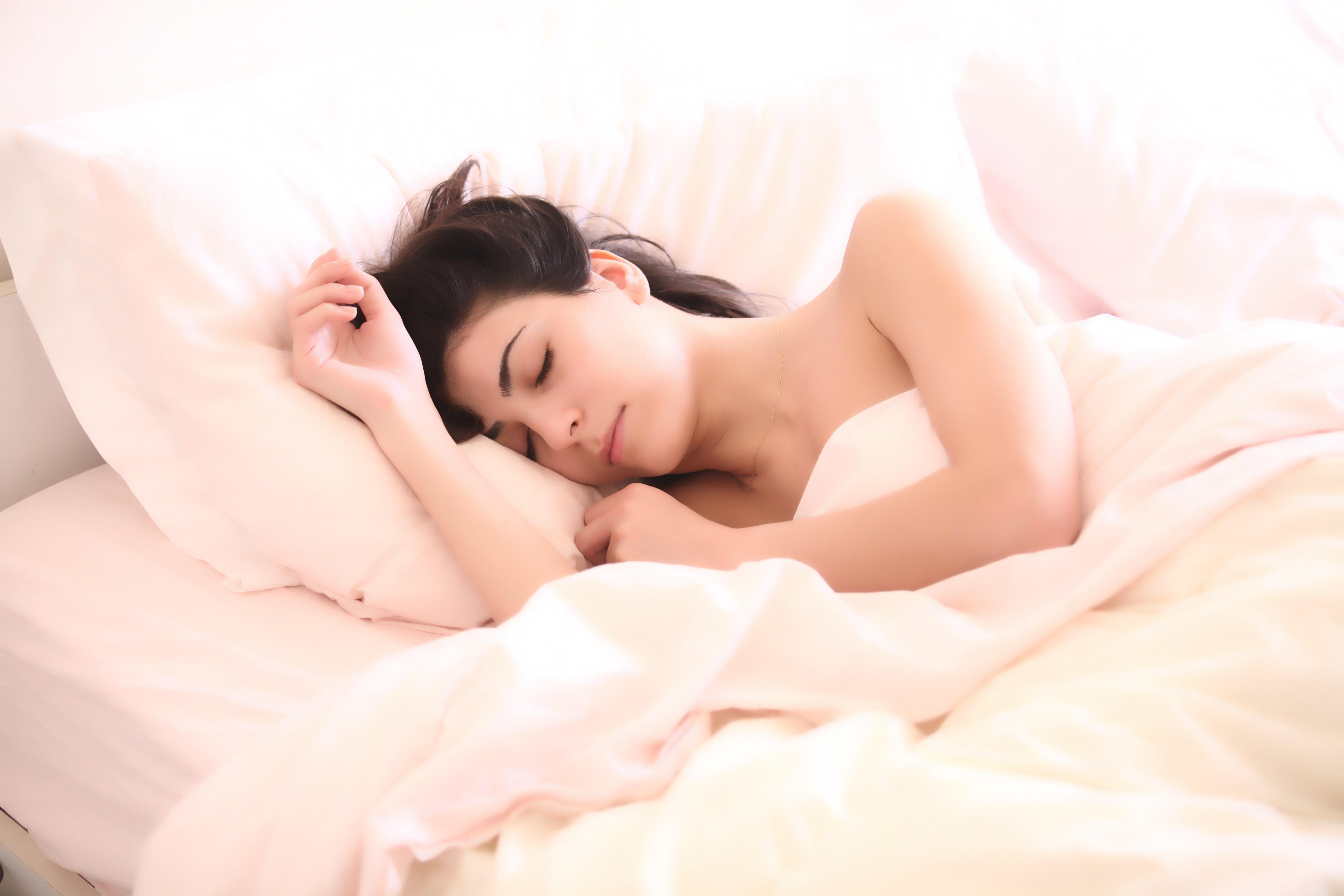 sleep massage