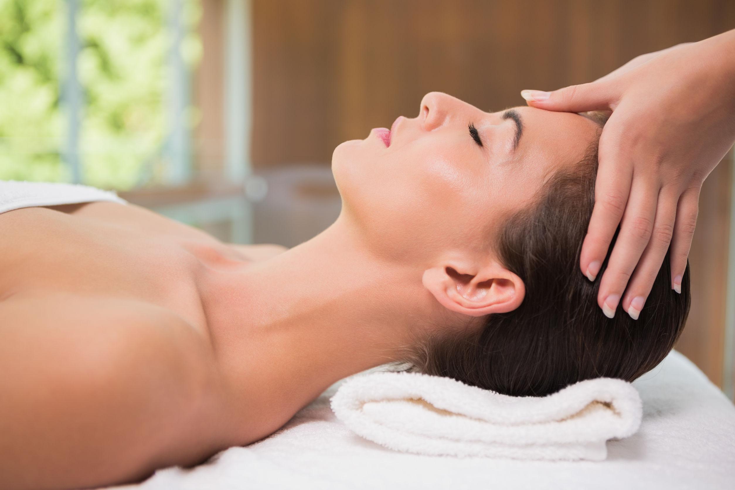 massage anti aging