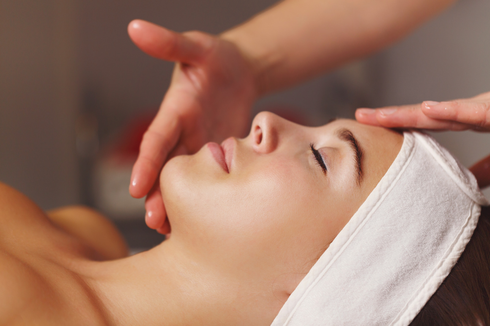 boost your confidence with a spa treatment