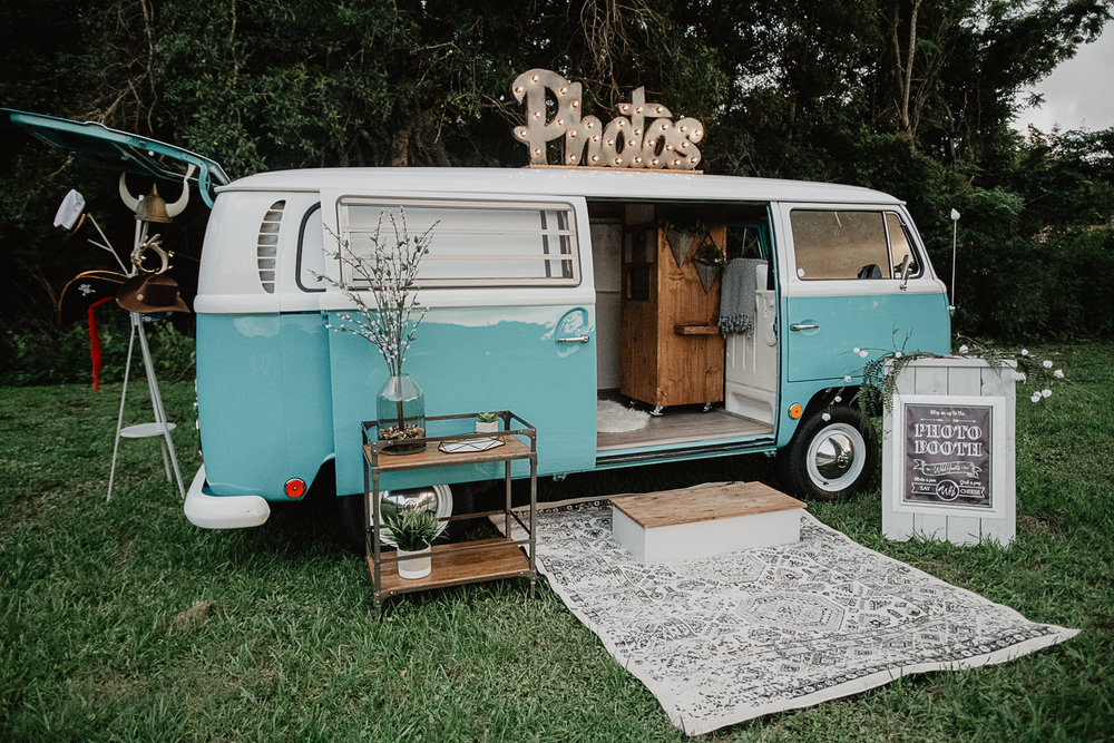Botanica Yoga Event will include Wild Hearts Volkswagen Photo Booth Bus