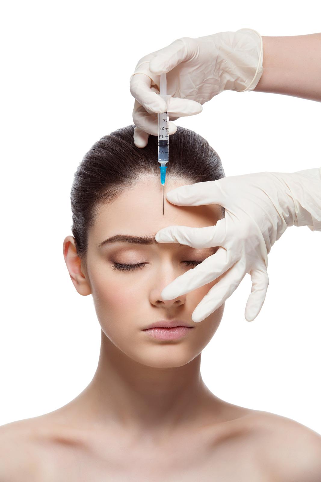 alternatives to botox