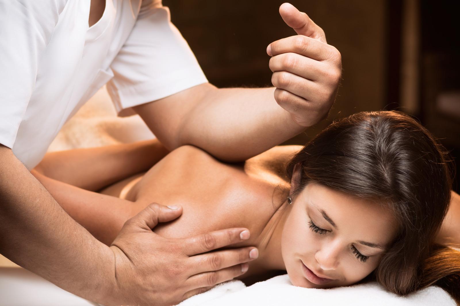 Swedish Massage Girls