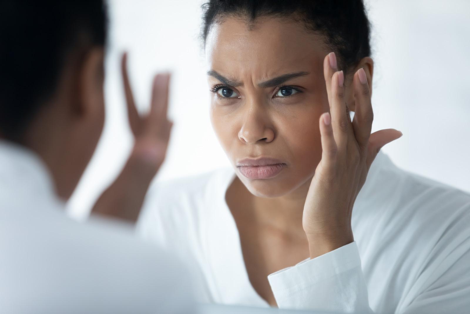prevent stress wrinkles