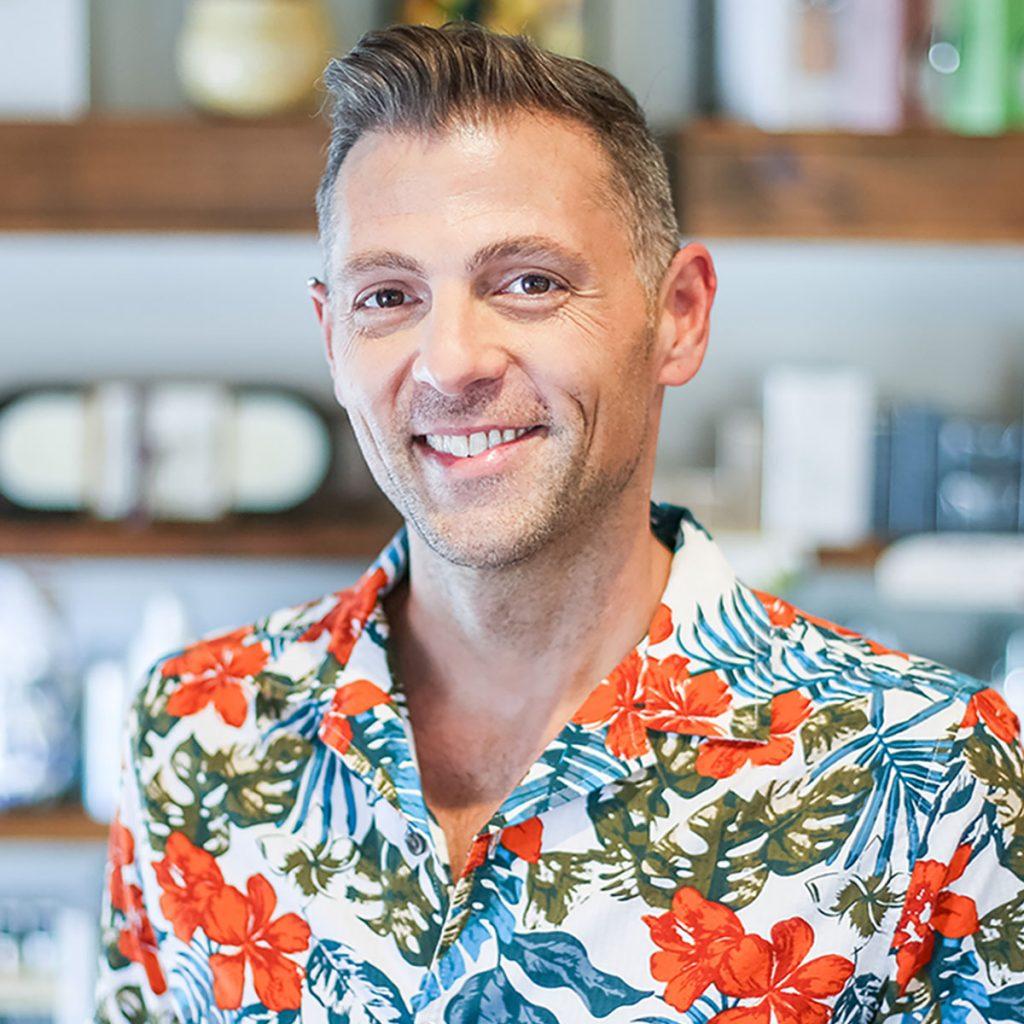 William Albritton - Massage Therapist & Front Desk