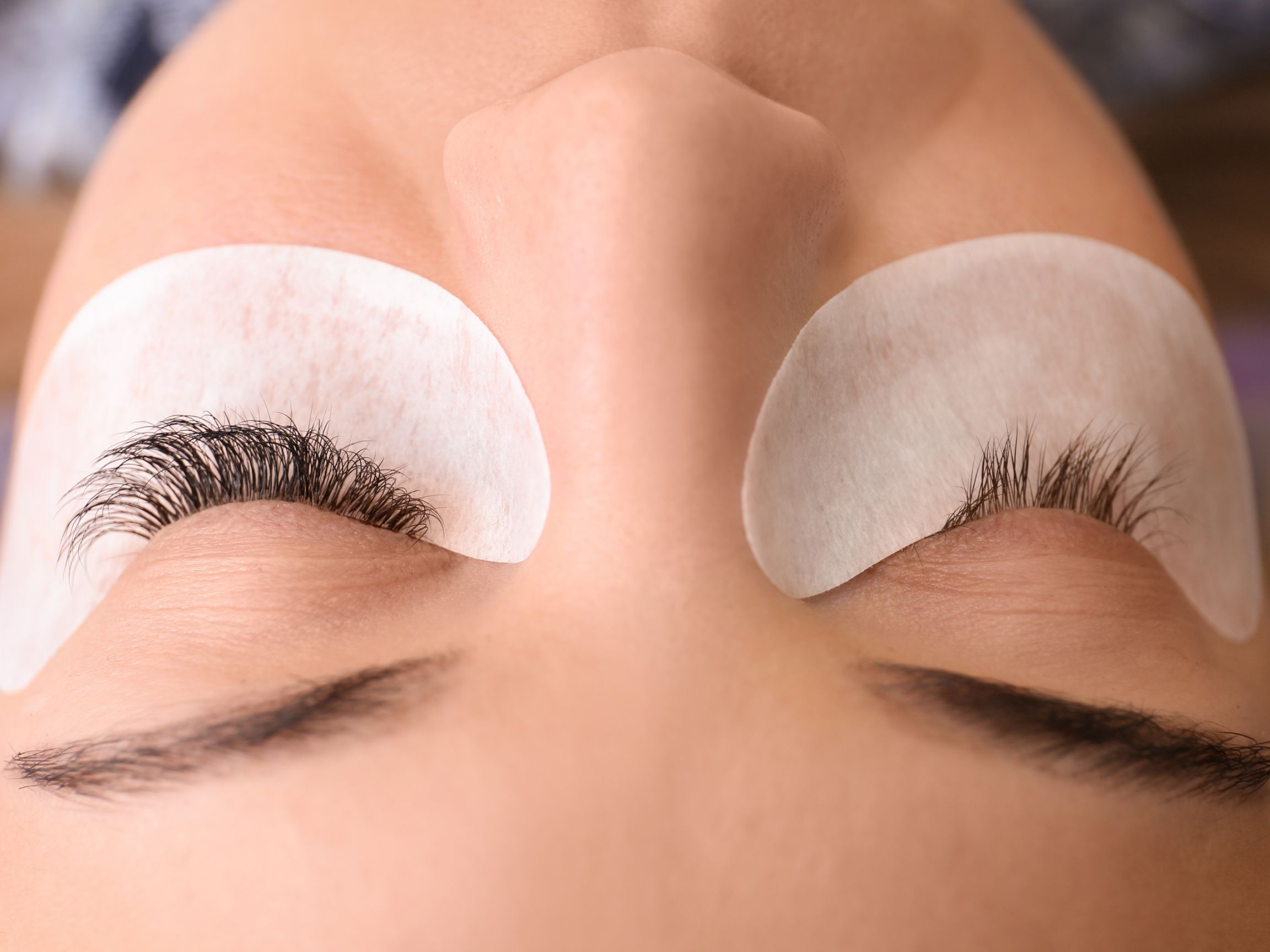how to keep your eyelash extensions longer