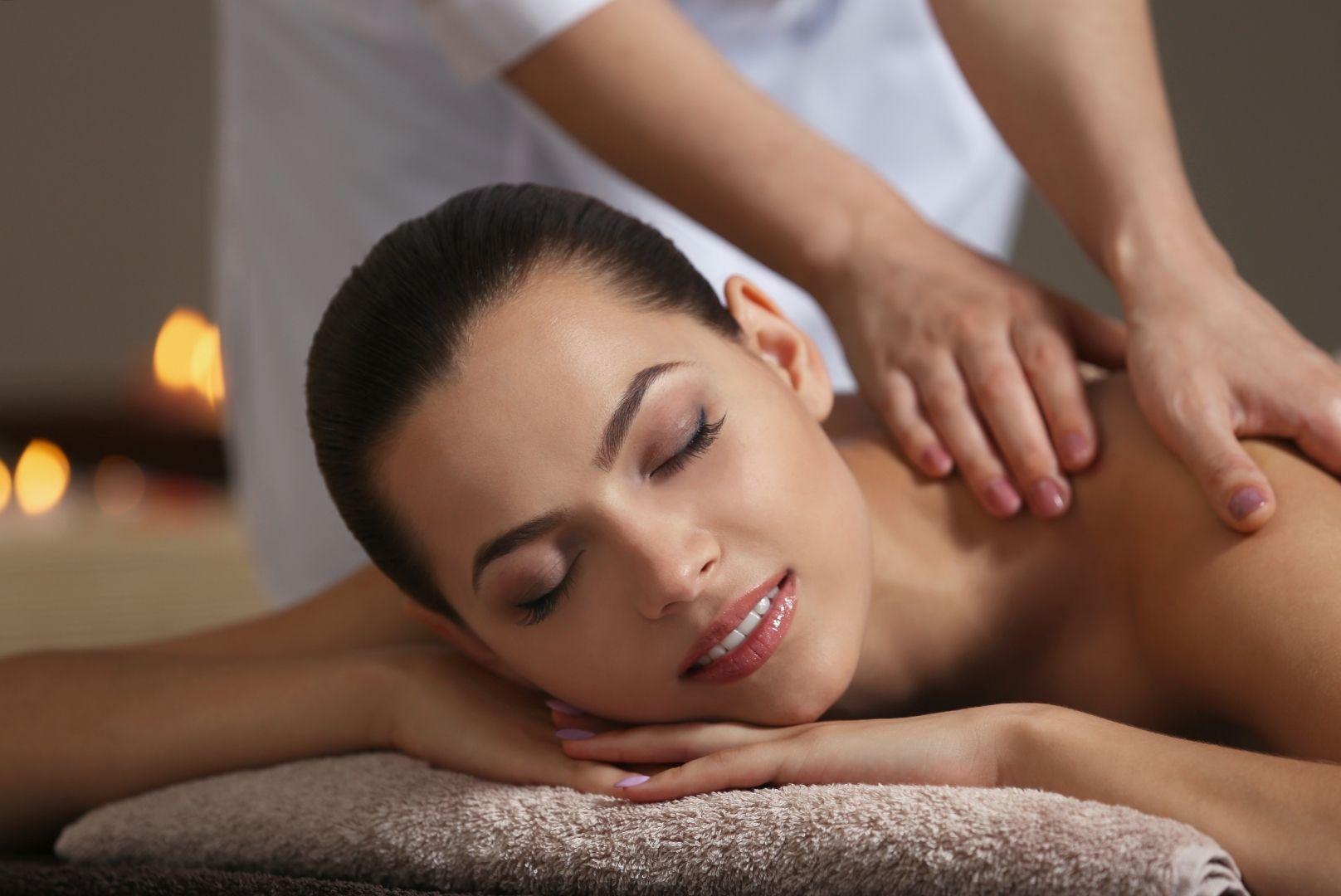 anti-aging benefits of massage