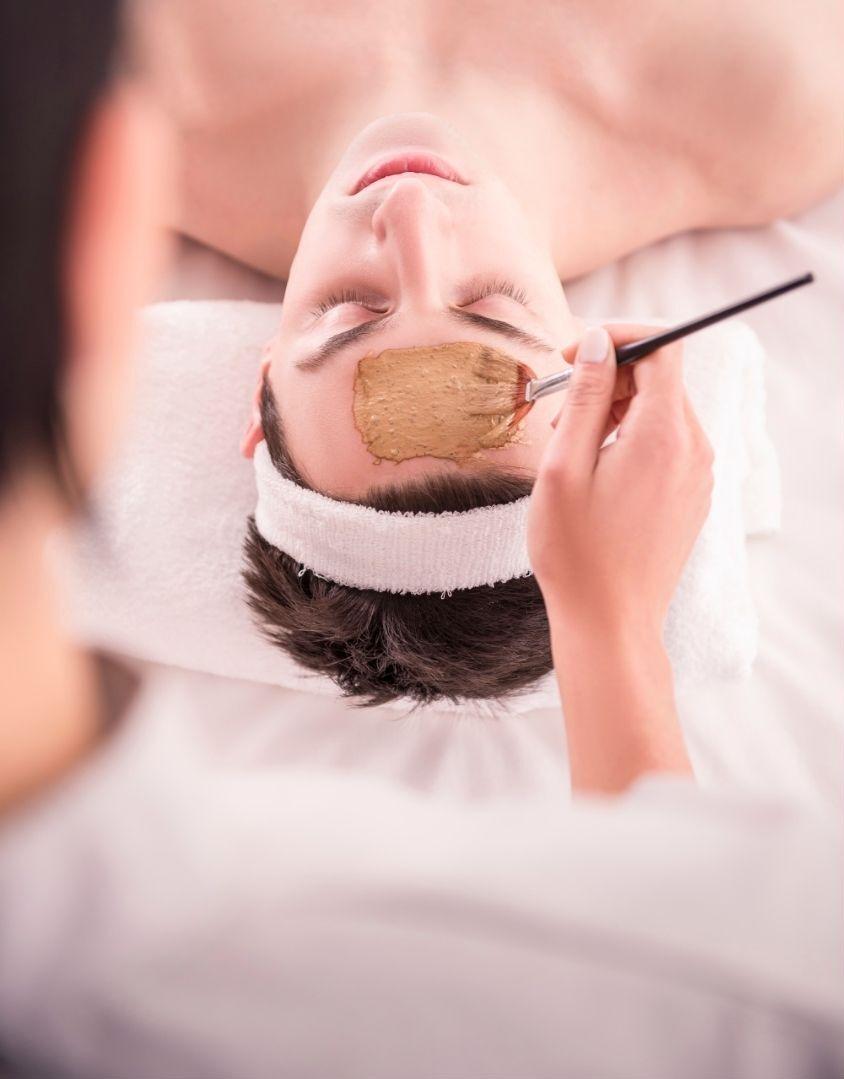 skin care guide for men